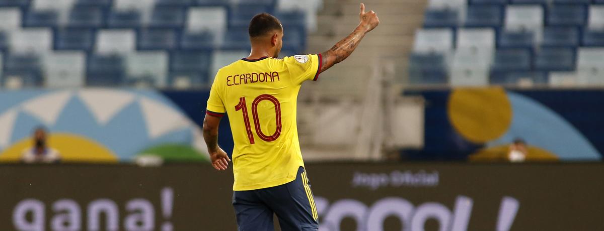 Colombia vs Venezuela prediction, Copa America, football