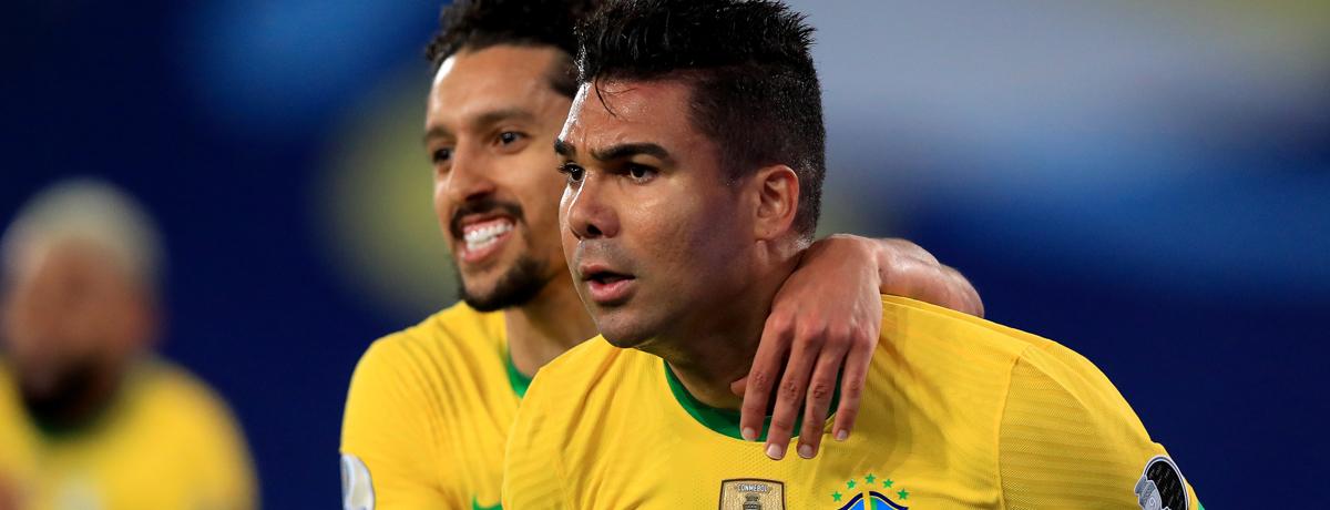 Brazil vs Ecuador prediction, Copa America, football