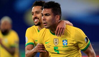 Brazil vs Ecuador: Selecao to keep hot streak going