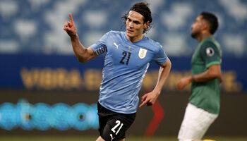 Uruguay vs Paraguay: La Celeste look back on song
