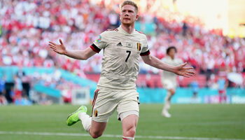 Finland vs Belgium: Routine win for Red Devils