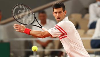 Djokovic vs Tsitsipas: Nole can race to quick victory