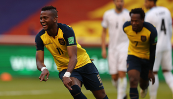 Colombia vs Ecuador: Value lies in going for goals