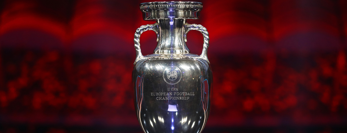 Euro 2020 draw, football