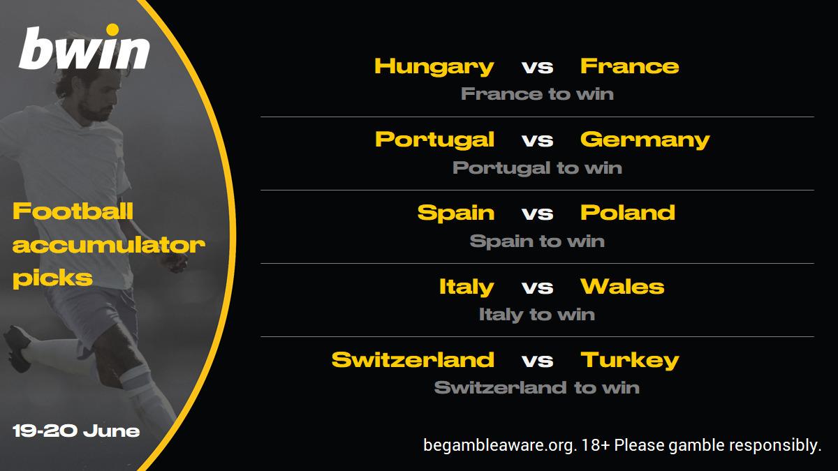 European football tips