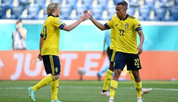 Sweden vs Ukraine: Scandinavians to shade Hampden tie