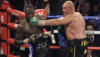 Fury vs Wilder 3: Gypsy King tipped to prevail on points
