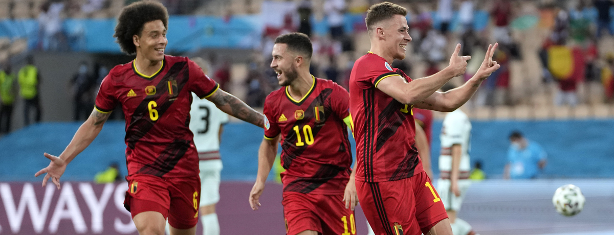Belgium vs Italy prediction, Euro 2020, football