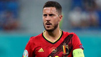 Belgium vs Portugal: Red Devils to wear down holders