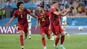 Belgium vs Italy: Red Devils more battle hardened