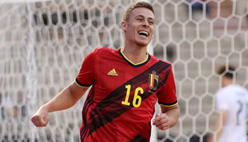 Belgium vs Croatia: Red Devils to shade Blazers