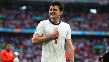 Ukraine vs England: Three Lions can reign supreme in Rome