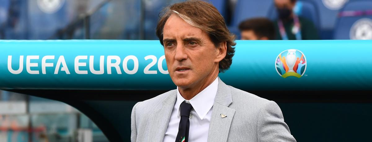 Euro 2020 winner odds, football