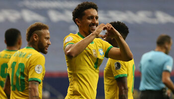 Brazil vs Peru: Selecao can brush aside Los Incas