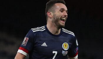 Scotland Euro 2020 odds, football
