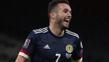 Scotland Euro 2020 odds: Tartan Army can advance