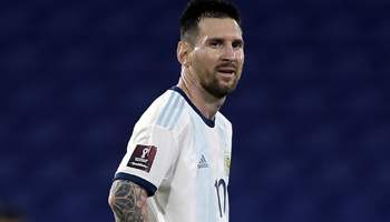 Argentina vs Chile: La Albiceleste look in better shape