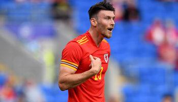 Wales Euro 2020 odds, football