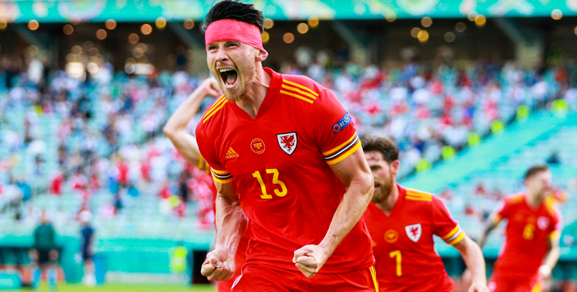 Turkey vs Wales prediction, Euro 2020, football