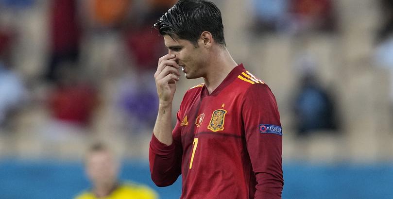Spain vs Poland prediction, Euro 2020, football