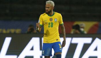 Brazil vs Peru: Selecao to confirm superiority