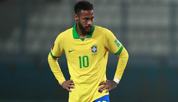 Copa America winner odds: Brazil backed to retain trophy