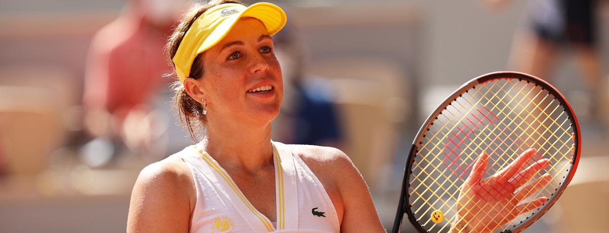 Krejcikova vs Pavlyuchenkova prediction, tennis, French Open