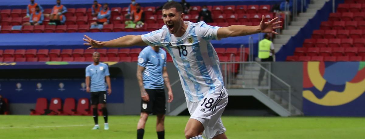 Bolivia vs Argentina prediction, Copa America, football