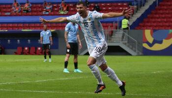 Bolivia vs Argentina: Smooth success for La Albiceleste