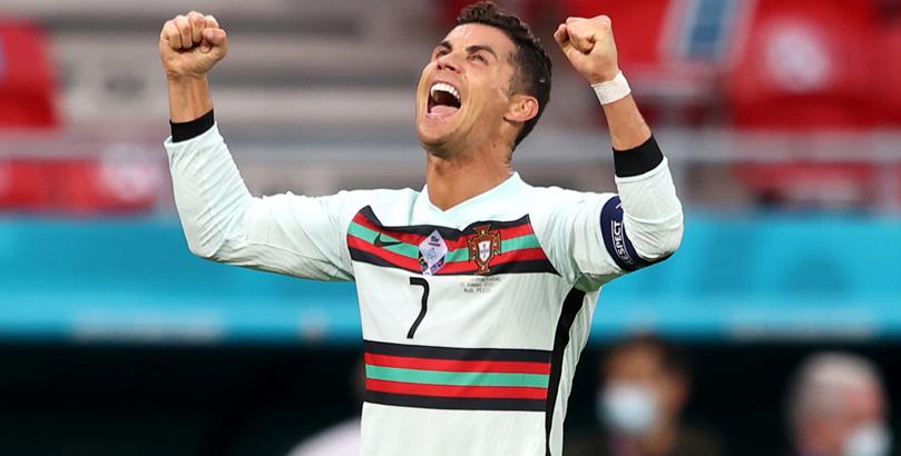 Portugal vs Germany prediction, Euro 2020, football