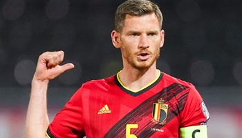 Belgium vs Greece: Routine success for Red Devils