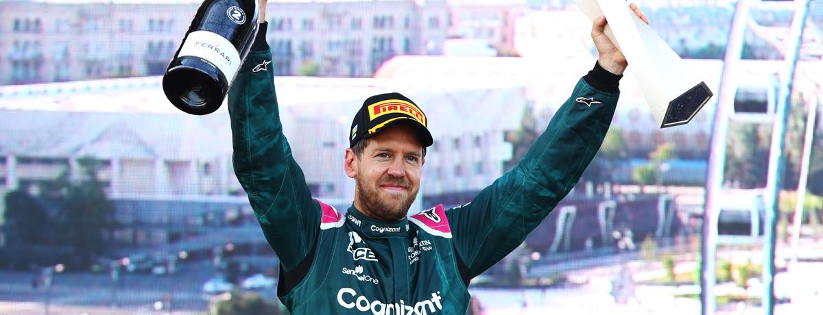 Tuscan Grand Prix predictions, Formula 1