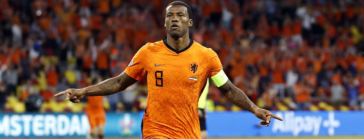 Netherlands vs Ukraine prediction, Euro 2020, football