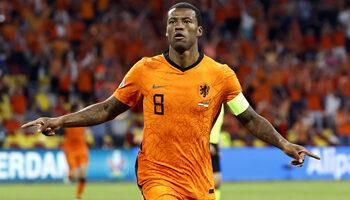Netherlands vs Austria: Dutch can shade open affair