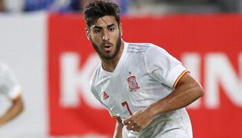 Japan vs Spain: La Rojita to shade hosts
