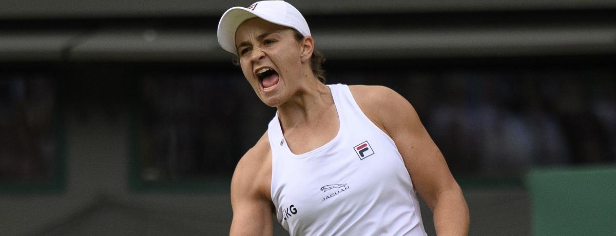 Barty vs Pliskova prediction, Wimbledon, tennis