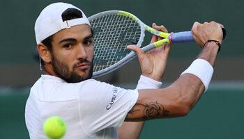Wimbledon predictions: Men's semi-final tips