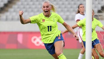 Australia women vs Sweden women: Stick with Scandinavians