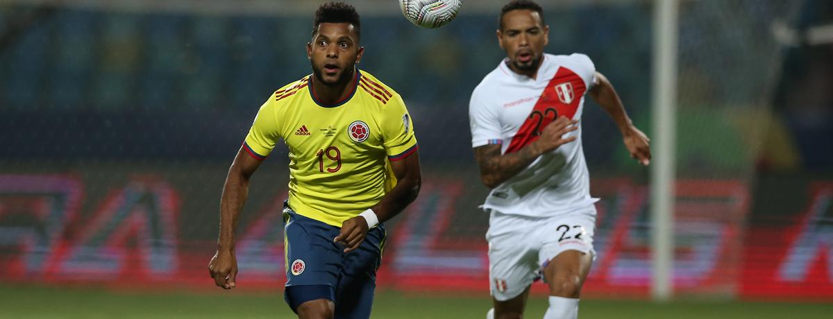 Peru vs Colombia prediction, Copa America, football