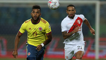 Peru vs Colombia: Los Cafeteros to clinch third place