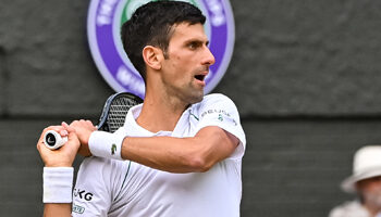 Djokovic vs Berrettini: Nole to tough it out in final