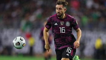 USA vs Mexico: El Tri can retain Gold Cup in Nevada