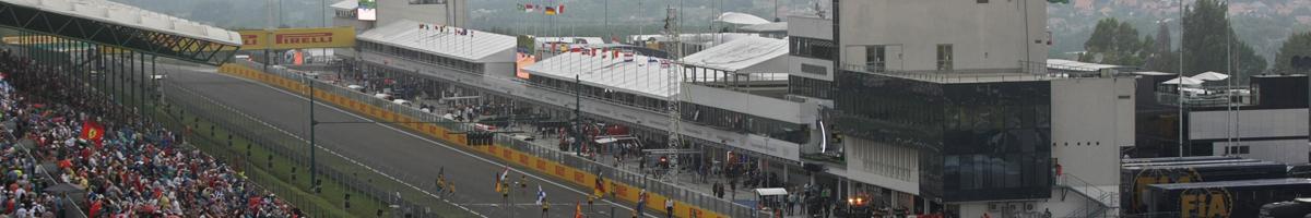 Hungarian Grand Prix predictions, Formula 1