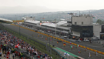 Hungarian Grand Prix: Max to bounce back in Budapest