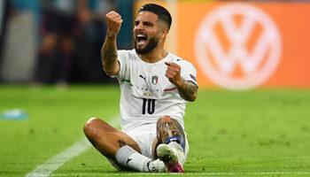 Italy vs Spain: Azzurri rated the form pick