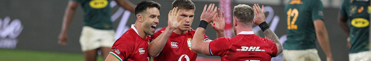 South Africa vs Lions prediction, British & Irish Lions tour, rugby union