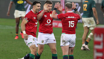 South Africa vs Lions: Tourists to clinch series win