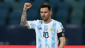 Argentina vs Colombia: La Albiceleste to grind out win