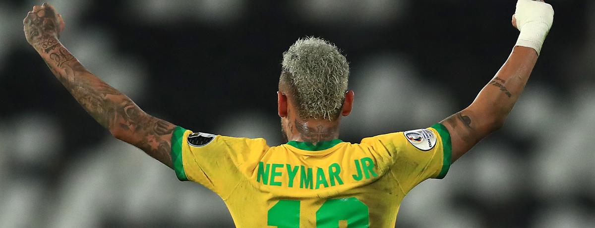 Brazil vs Argentina: Selecao to shade Copa America final