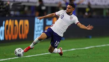 Qatar vs USA: Stars and Stripes to shade Maroon
